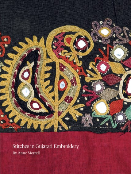 Gujarati stitches_4pp cover_FINAL AW_24082015.indd